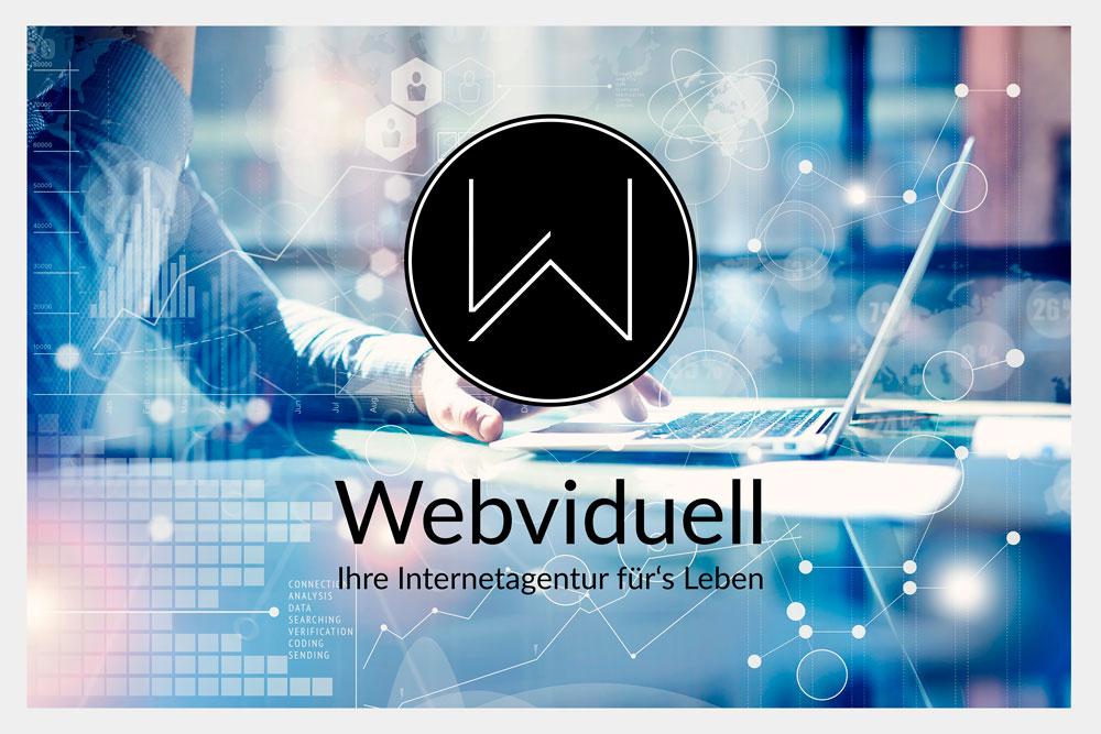 Webviduell, Ihre Internet-Agentur für's Leben